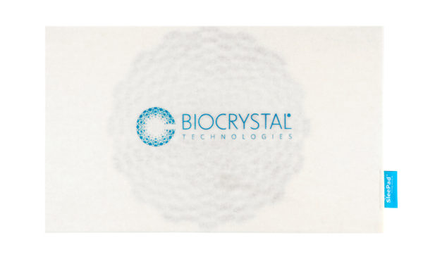 biocrystal-sleepad